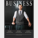 Business Magazine - GraphicRiver Item for Sale