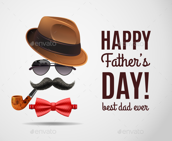 Dad Day Background - Miscellaneous Seasons/Holidays