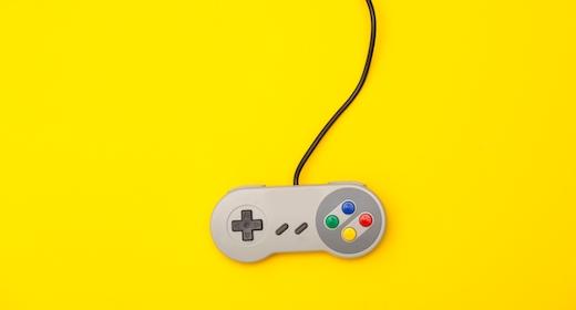 Energetic Video Game