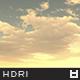 High Resolution Sky HDRi Map 243