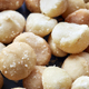 Close up picture of macadamia nuts. - PhotoDune Item for Sale