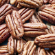 Close up picture of pecan nuts. - PhotoDune Item for Sale