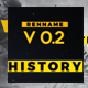 History Timeline V2 - VideoHive Item for Sale
