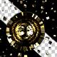 Gold VJ Visual - VideoHive Item for Sale