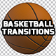 Basketball Transitions - VideoHive Item for Sale