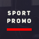 Sport Promo | Opener - VideoHive Item for Sale