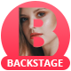 Fashion Show - Backstage - VideoHive Item for Sale