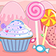 Cartoon Candyland - VideoHive Item for Sale