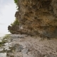 Beautiful Wild Tropical Beach Near Anda with Granite Rocks. Bohol Island. Philippines. - VideoHive Item for Sale