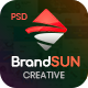 Brandsun - Multi-Purpose PSD Template - ThemeForest Item for Sale