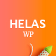 Helas - Multipurpose WooCommerce Theme