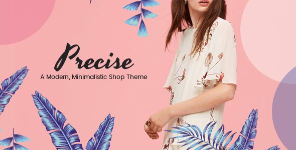 20 Best Fashion Ecommerce Themes for WordPress 2019 15