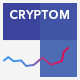 Cryptom- Crypto Currency PSD Template - ThemeForest Item for Sale