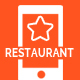 Star - Restaurant and Food Mobile Template - ThemeForest Item for Sale
