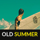 Old Summer Lightroom Presets - GraphicRiver Item for Sale