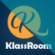 Klassroom - Premium Moodle Theme - ThemeForest Item for Sale