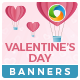 Special Day HTML5 Banners - 7 Sizes - CodeCanyon Item for Sale