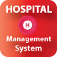 Simple Hospital Management System ( HMS )