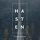 Hasten Premium Design Keynote Template - GraphicRiver Item for Sale