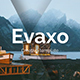 Evaxo Creative Powerpoint Template - GraphicRiver Item for Sale