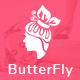 ButterFly : Spa, Beauty Salon & Massage Template - ThemeForest Item for Sale