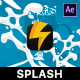 Splash Elements - VideoHive Item for Sale