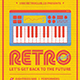 Retro Festival Flyer - GraphicRiver Item for Sale
