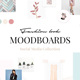 Fashion Look Mood Boards Collection - GraphicRiver Item for Sale