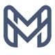 Magistral M Letter Logo