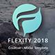 Flexity Creative Google Slide Template
