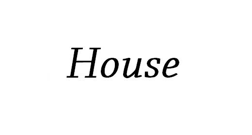 Positive House Music