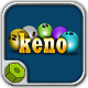 Keno - HTML5 Casino Game - CodeCanyon Item for Sale