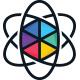 Galaxy Cube Logo