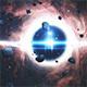 Interstellar Supermassive Black Hole - VideoHive Item for Sale