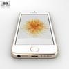 Apple iphone se gold 590 0005.  thumbnail
