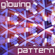 Glowing Pattern - VideoHive Item for Sale