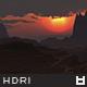 High Resolution Sky HDRi Map 247