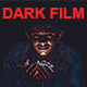 Dark Film Photoshop Action - GraphicRiver Item for Sale