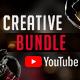 YouTube Bunble - 20 Creative YouTube Art Banners