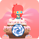Candy Runner Game