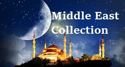 Middle East Collection