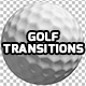 Golf Transitions - VideoHive Item for Sale