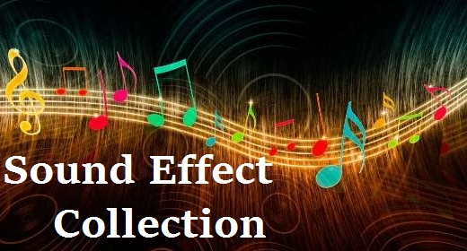 Sound Effect Collection
