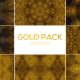 Particles Gold Pack - VideoHive Item for Sale