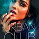 Urban Club Party Flyer - GraphicRiver Item for Sale