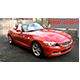 BMW Z4 Red - 3DOcean Item for Sale