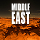 Arabic Middle East Adventure
