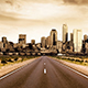 Road to the City - VideoHive Item for Sale