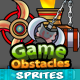 2D Game Obstacles 04 - GraphicRiver Item for Sale