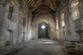 Ruins of Augustinian Monastery from 13th century - PhotoDune Item for Sale